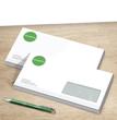 Impression enveloppes quadri
