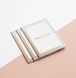 Impression brochures piquées couleur