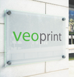 Imprimerie plaque professionnelle paris : veoprint, impression en ligne
