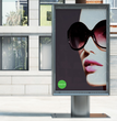 Devis impression affiches abribus Paris : veoprint, impression en ligne