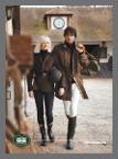 Impression affiches publicité A3 pour une société de création de vêtem