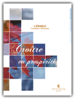 Impression de 250 brochures d'information 16 pages couv comprise