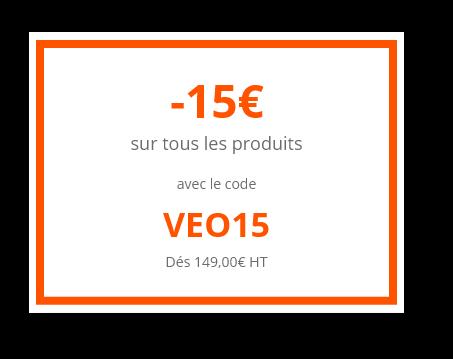 code promo VEO15 veoprint