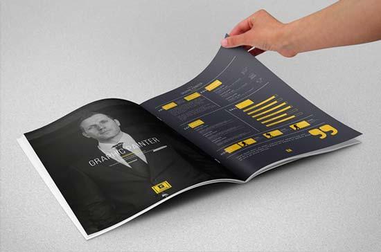 Présentation catalogue