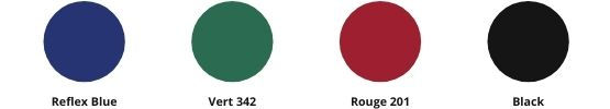 Impression 1 couleur sac kraft
