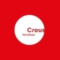 logo crous versailles