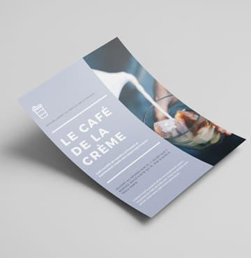 Imprimerie en ligne flyers communication
