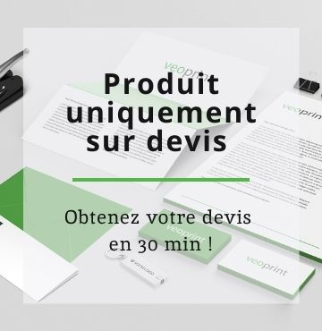 Devis impression Dossiers comptable