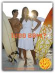 Impression flyers noel 2012 A6 : 10 000 ex pour une marque de vêtement